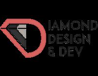 Diamond Development Logo