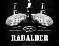 RABALDER (Album-promo)