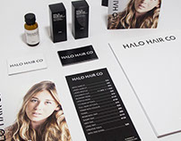 Halo Hair Co