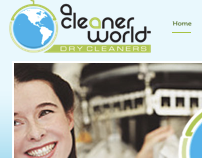 a-cleanerworld Dry Cleaners