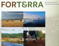 Banners: Forterra