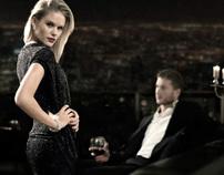 Dior - Print Ad + Timelapse video