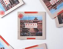 Nepal Tri-Fold