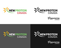 New Protein Canada, Client Logo Project