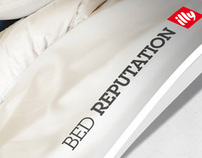 Illy Adv - Bed reputation