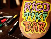 TABLA RICO (painting)