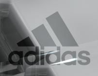 Adidas T-shirt Design