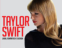 Taylor Swift | BOOK DESIGN