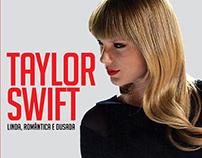 Taylor Swift | BOOK DESIGN