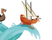 Evolution of boats