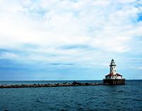 Light House at Navy Pier