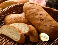 Familia: Cake & Bread