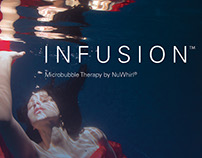 NuWhirl | INFUSION Brochure