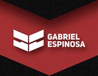 Gabriel Espinosa // Personal Branding