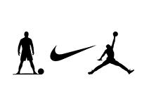 Nike | Michael Jordan | Cristiano Ronaldo