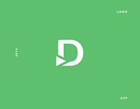 Directiva — app, logo