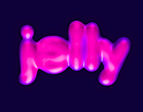jelly typo