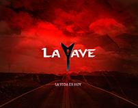 LA YAVE- El Disco