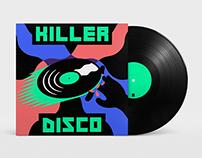 Killer Disco EP