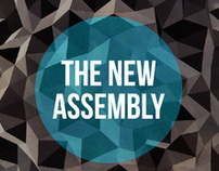 The New Assembly Album Cover