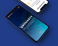 Redesign QRSmarty
