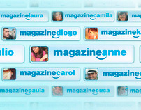 Magazine Luiza - Magazine You