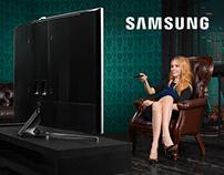 Samsung Retouching
