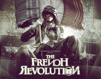 THE FRENCH REVOLUTION Album