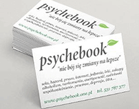 Psychebook Web Site and ID