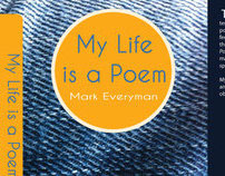 My Life is a Poem - Book Jacket Designs