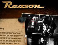 Reason Amplifiers