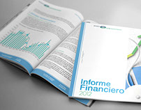 Informe Financiero 2011-2012 Banco GNB Sudameris