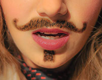 Movember | Photography Project