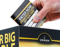 Scottish & Newcastle internal brand awareness