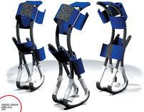 Mobile Crutch