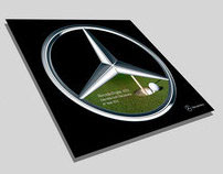 MercedesTrophy 2012 Invitation