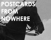POSTCARDS FROM NOWHERE