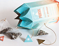 Prisms Tea