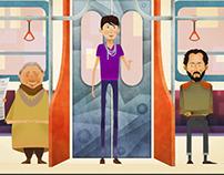 Yahoo! Koprol Animation