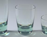 Glass Caustics