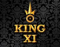 King XI