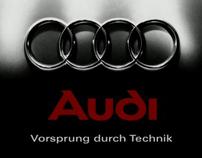 """Audi - """"Putting"""""""