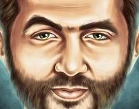 joe's portrait