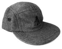 Icads Apparel Cap Design