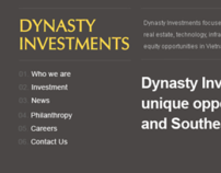 Dynasty Investment