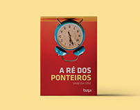 Capa de livro / Poetry Book Cover Editorial Design