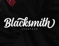 BLACKSMITH SCRIPT