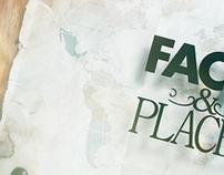 Faces&Places