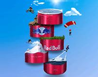 Red Bull Design