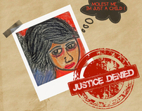 Campaign- justice for victims of child sexual abuse